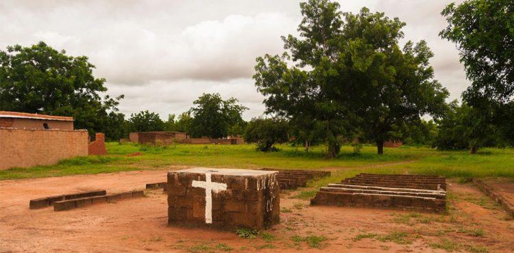 29 morts au Burkina Faso : «Il n'y a plus de chrétien dans cette ville»
