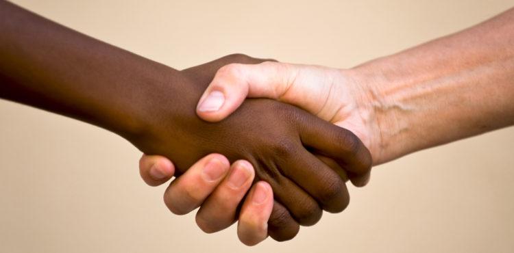 Célestin Mbombola : «La différence entre les noirs et les blancs se trouve dans le travail»