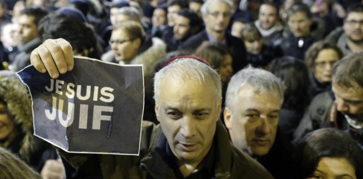 Le retour des Juifs dans leur pays