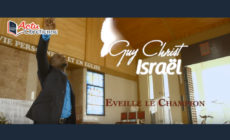 GUY CHRIST ISRAEL Eveille le Champion