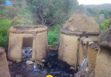 CAMEROUN:  200 FAMILLES CHRÉTIENNES FUIENT LES ATTAQUES DE BOKO HARAM