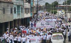 Equateur : Des milliers de personnes ont manifesté contre le mariage homosexuel