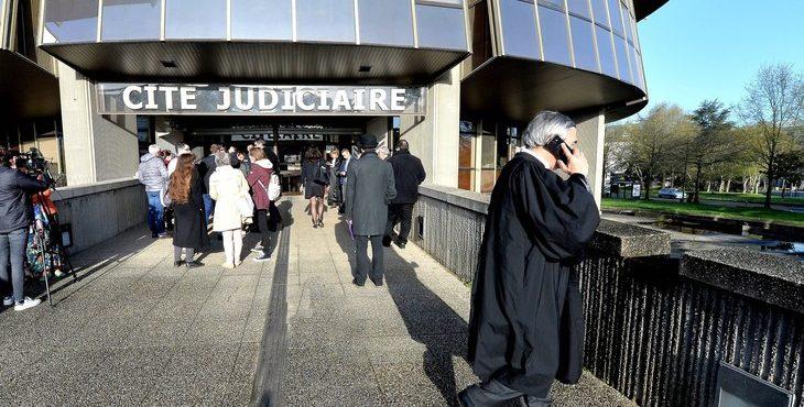 Libertinage religieux: un prêtre condamné pour agression sexuelle à Rennes