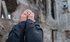 SYRIE : SUZAN DER KARKOUR, UNE CHRETIENNE DE 60 ANS TORTURÉE, VIOLÉE ET ASSASSINÉE