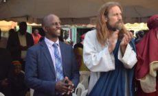 Kenya : Se faisant passer pour «Jésus» un acteur-évangéliste provoque l'indignation