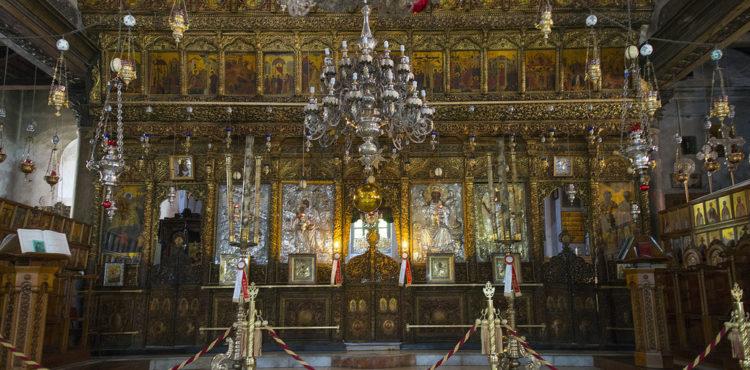 L'UNESCO retire le lieu de naissance de Jésus de sa liste de patrimoine mondial en péril