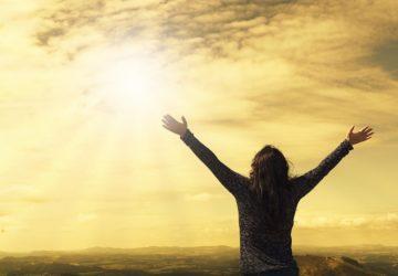 Voici comment obtenir définitivement la guérison divine