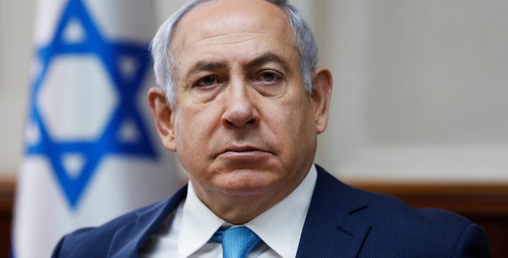NETANYAHOU: «ISRAËL SE DÉFENDRA PAR TOUS LES MOYENS NÉCESSAIRES»