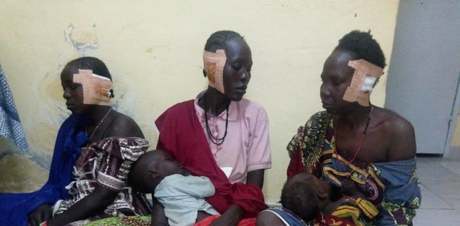 CAMEROUN : DES FEMMES CHRÉTIENNES MUTILÉES PAR BOKO HARAM