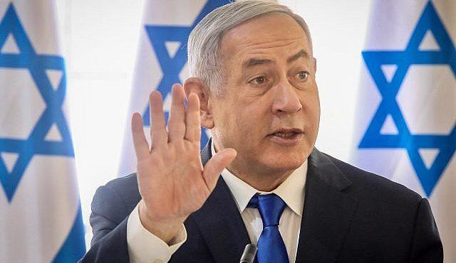 ISRAËL : NETANYAHOU PROMET D'ANNEXER LA VALLÉE DU JOURDAIN