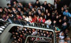 FRANCE : MOBILISATION ET PRIÈRE POUR LA RENTRÉE SCOLAIRE ET UNIVERSITAIRE