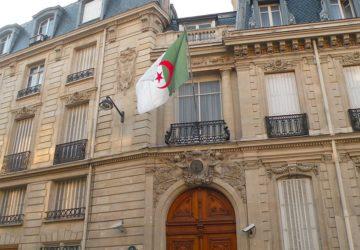 Un sit-in prévu à Paris pour  soutenir les chrétiens d'Algérie