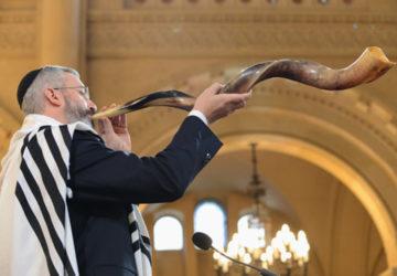 Allemagne : Yom Kipour, la ''fête du grand pardon'' endeuillée par une attaque terroriste