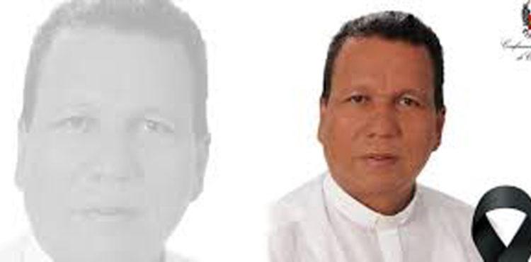 COLOMBIE : UN PRÊTRE ASSASSINÉ DANS SON EGLISE