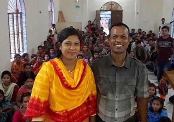 BANGLADESH : UN PASTEUR CONVERTIT PLUS DE 150 MUSULMANS AU CHRISTIANISME