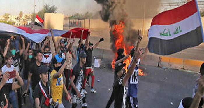 LA CÉLÉBRATION DE LA NOËL EST ANNULÉE EN IRAK