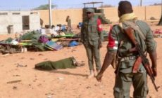 LE PARLEMENT EUROPÉEN CONDAMNE LES VIOLENCES ANTI-CHRETIENNES AU BURKINA FASO