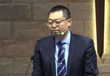CHINE : LE PASTEUR WANG YI A ETE CONDAMNE A 9 ANS DE PRISON