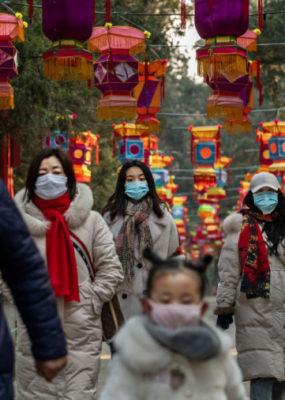 Coronavirus :  Un groupe chrétien envoie des masques et de la nourriture en Chine