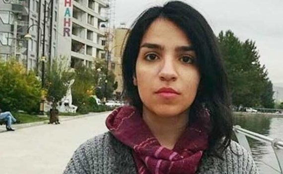 IRAN : UNE CHRETIENNE VIOLENTEE EN PRISON