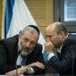 ISRAEL/ ELECTIONS : LES PARTIS DE DROITE RELIGIEUX SOUTIENDRONT NETANYAHU COMME PREMIER MINISTRE