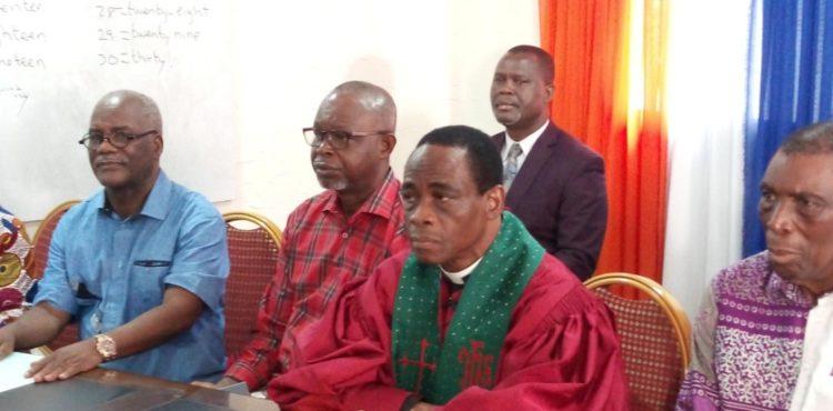 Coronavirus :Des églises évangéliques ferment en Côte d' Ivoire