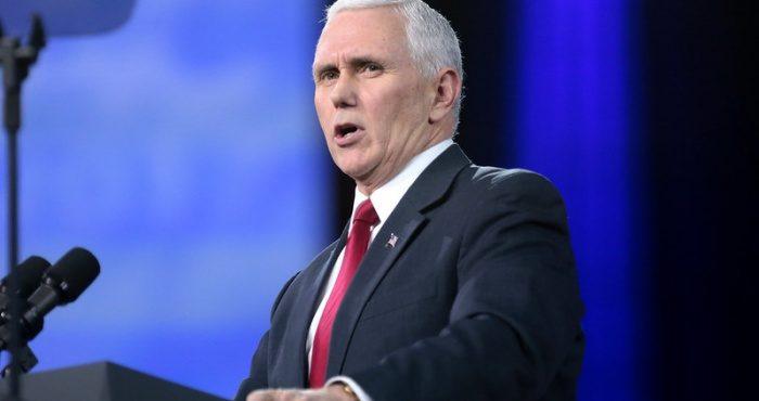 Etats-Unis : Le vice-président Mike Pence recommande aux Américains de continuer à donner la dîme à leur Eglise.
