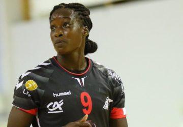 France : Témoignage de foi et d'expérience de Astride N'gouan la championne du monde de handball.