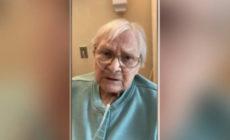 Coronavirus: une américaine de 100 ans guérit grâce aux prières des internautes.