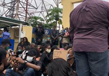Nigéria : une indignation après le viol et le meurtre d'une étudiante dans une église.