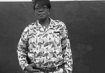 Côte d'Ivoire : La chantre Zézéta est décédé .