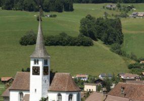 Suisse : Un pasteur démissionne après avoir accepté l'héritage d'un de ses anciens fidèles