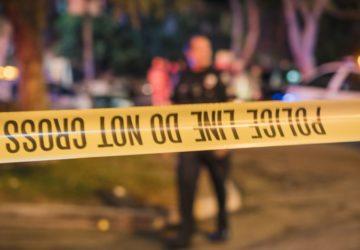 USA/ DEUX MORTS ET PLUSIEURS BLESSES A COUPS DE COUTEAUX DANS UNE EGLISE EN CALIFORNIE