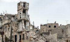 SYRIE/ LA MINORITÉ CHRÉTIENNE PASSE DE 2 MILLIONS À 600 000 APRÈS 10 ANS DE GUERRE