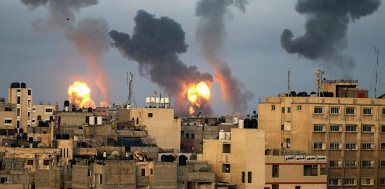 Affrontement Israël / Hamas : Signal rouge de Gaza qui sera inhabitée selon la prophétie