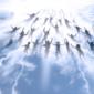 Fête d'Ascension / Dans la Bible, il est plutôt parlé d'enlèvement