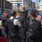 Londres / Un pasteur arrêté pour avoir prêché dans les rues que la Bible s'oppose au mariage homosexuel