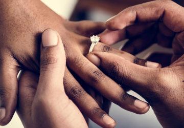 VOICI COMMENT RÉUSSIR SON MARIAGE