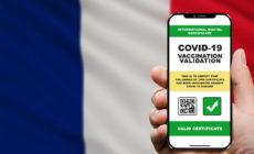 FRANCE/COVID-19 : LES CHRETIENS NE DEVRONT PAS AVOIR BESOIN DE PASS SANITAIRE POUR SE RENDRE A L'EGLISE