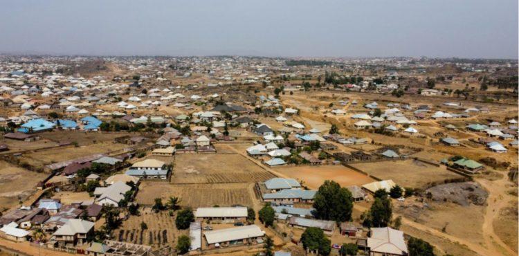NIGERIA/ UN PASTEUR AMERICAIN S'ENGAGE A RECONSTRUIRE UN ORPHELINAT CHRETIEN SUITE A SA RECENTE DESTRUCTION
