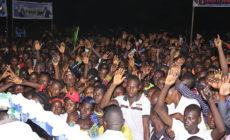 RDC :  Plus de 1144 âmes gagnées à Christ par le Pasteur Baruti Kasongo